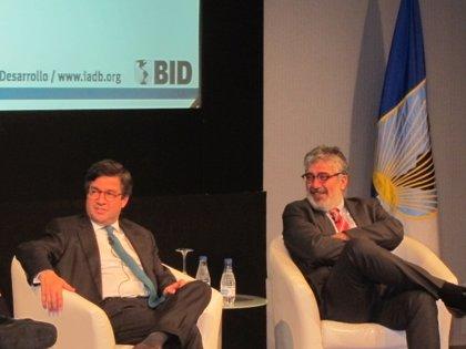 """BID: """"La marca España sigue siendo una enorme ventaja en América Latina"""""""
