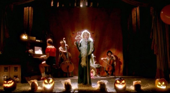 American Horror Story: Freak Show: Jessica Lange versiona a Lana del Rey