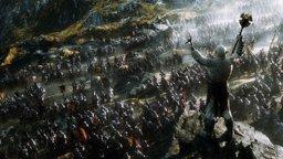 El Hobbit: Así será La Batalla de los cinco ejércitos de Peter Jackson