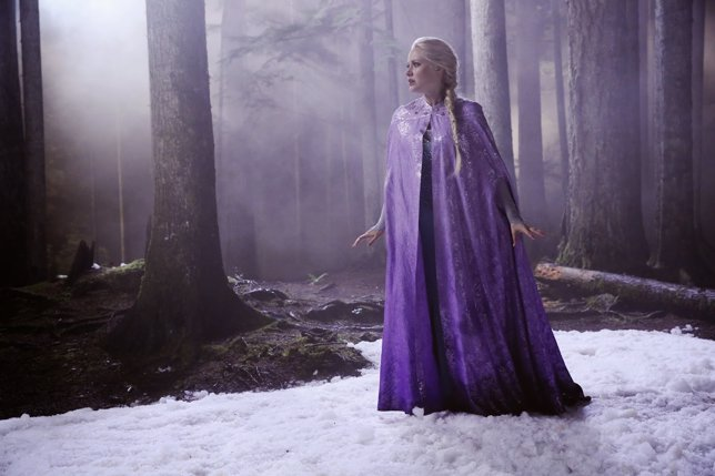 Once Upon A Time tendrá un episodio XXL