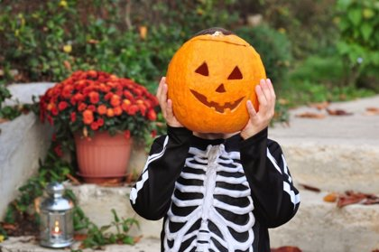 Halloween, los mejores planes en familia