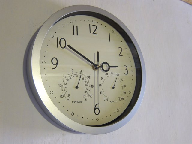 Reloj, Cambio De Hora, Tiempo, Horario