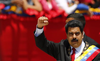 Venezuela/España.- El Gobierno de Maduro amenaza por segunda vez con revisar las relaciones con España