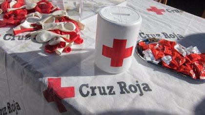 Cruz Roja invita este sábado a sus voluntarios y socios a votar para decidir el futuro de la institución