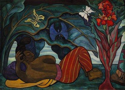 Sotheby's subastará la colección latinoamericana de arte más importante