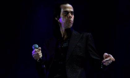 Nick Cave reedita en vinilo todos sus discos