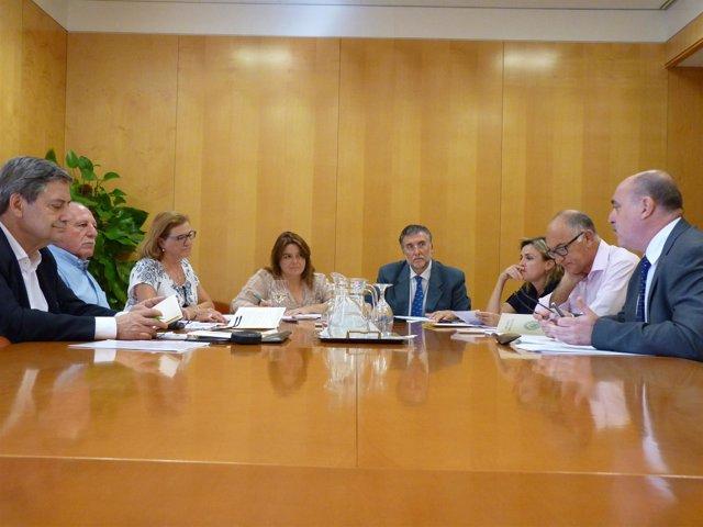 Fallo de la Diputación de Sevilla