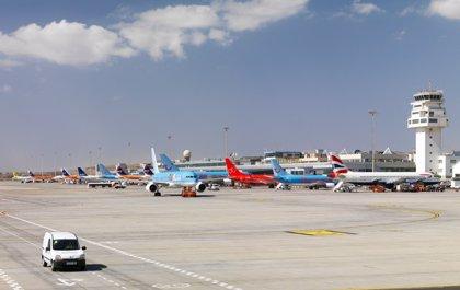 XTF llama a la movilización para evitar la venta de los aeropuertos canarios