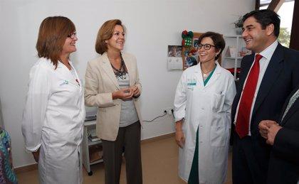 Diario Médico premia al Gobierno de Castilla-La Mancha