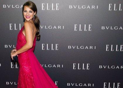 """Paula Echevarría: """"El glamour es Naty Abascal, es mi icono de moda"""""""