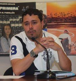 Andrés Hernández Pedreira