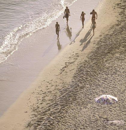 El presupuesto del turista de sol y playa en la provincia supera los mil euros