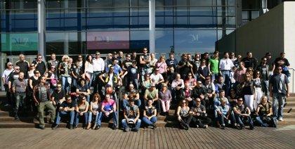 'La vuelta a Málaga en moto' arranca este sábado con más de un centenar de participantes