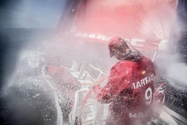 Mapfre VOR Volvo Ocean Race