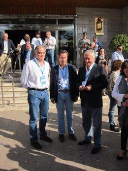 Pons, Floriano y Arenas