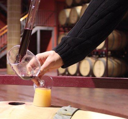 Más de 44.000 viajeros al año eligen La Rioja como destino enológico