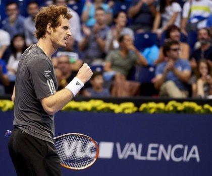 Ferrer vuelve a caer con Murray y piensa ya en París