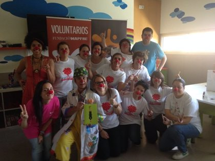 La VIII edición del Día Solidario de las Empresas finaliza con la participación de más de 100 voluntarios