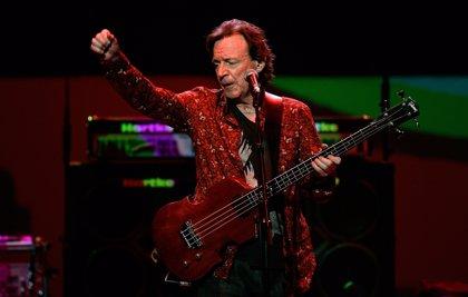 Muere el bajista de Cream Jack Bruce a los 71 años