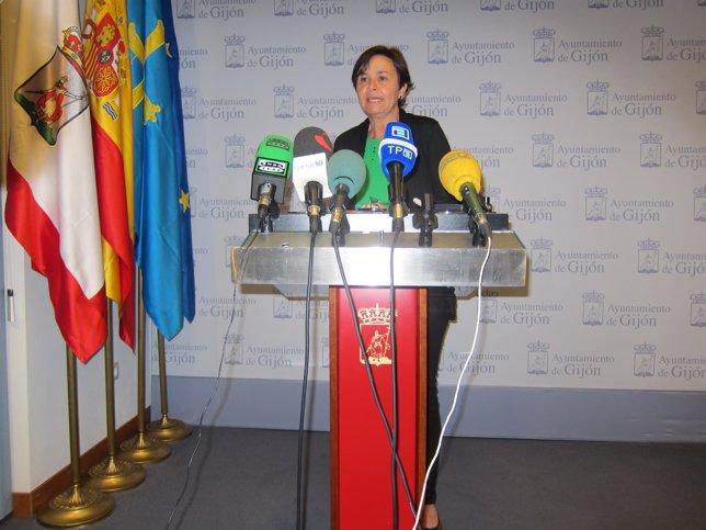 Carmen Moriyón