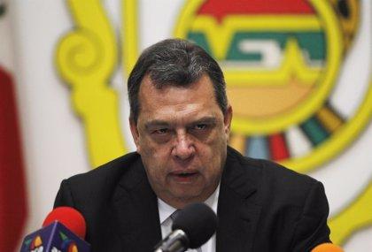 Los diputados de Guerrero aprueban por unanimidad la dimisión de Aguirre