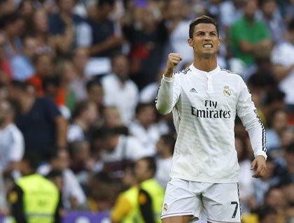 El Real Madrid remonta el gol inicial de Neymar y se hacen con el clásico español