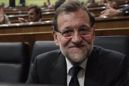 Rajoy destacará mañana el papel clave de los ayuntamientos en la salida de la crisis
