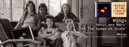 Escucha una colaboración inédita entre Paul McCartney y John Bonham de Led Zeppelin