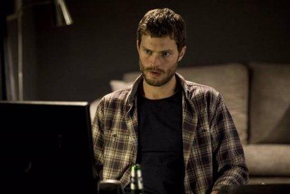 Jamie Dornan (50 Sombras de Grey) en el tráiler de The Fall