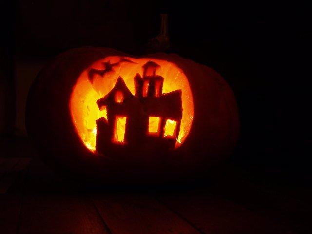 Recurso para Halloween