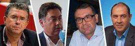 Francisco Granados y 50 detenidos más, ¿quién es quién en la 'Operación Púnica'?