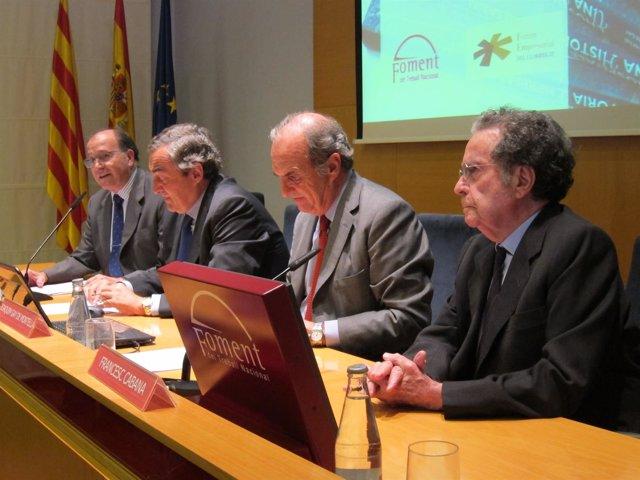 M.Rosillo, J.Rosell, J.G.De Montellà, F.Cabana