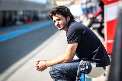 """Carlos Sainz Jr.: """"No me planteo no verme el año que viene en la Fórmula 1"""""""