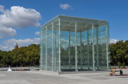 La Comisión de Transparencia aborda el Pompidou, las obras del Benítez y la polémica en Urbanismo