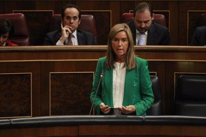 El Congreso vota  el cese de Mato y la reprobación de Javier Rodríguez