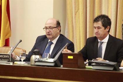 Presidente del Tribunal de Cuentas presenta hoy en el Congreso el balance del Plan E de Zapatero de 2009