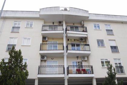 Las hipotecas sobre viviendas en Murcia crecen un 42% en agosto