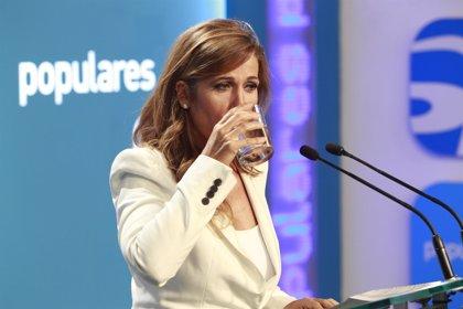 """Camacho dice que el Gobierno quiere evitar un """"engaño masivo"""""""