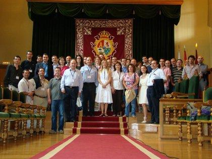 La UPCT coordinará una de las redes de excelencia concedidas por el Ministerio en 2014