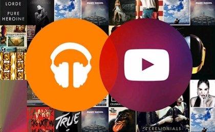 """YouTube tendrá listo su servicio de suscripción musical """"pronto"""""""