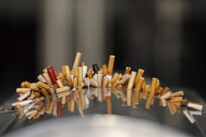 El tabaquismo es el principal factor de infarto cerebral en personas jóvenes, según el Cecova