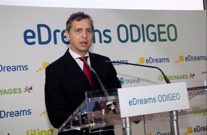 eDreams Odigeo repunta un 22,86% en Bolsa