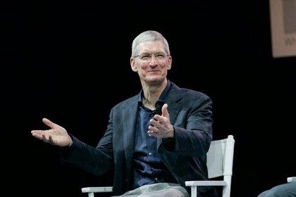 """Tim Cook sobre Apple Pay: """"no somos Gran Hermano"""""""