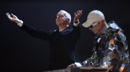 'Always on my Mind' de Pet Shop Boys, la mejor versión de la historia