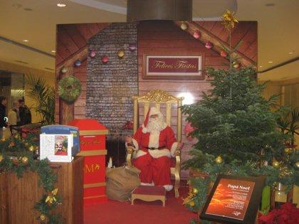 Randstad calcula que se firmarán 641.500 contratos esta Navidad, la cifra más alta en siete años