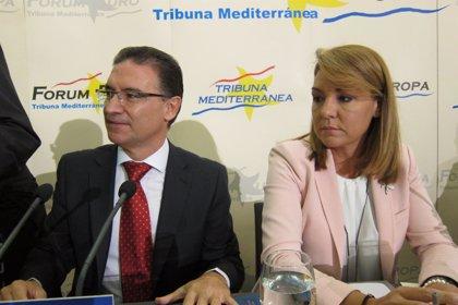 Castellano apuesta por Fabra como candidato a la Generalitat y Barberá reitera que será el partido el que decida