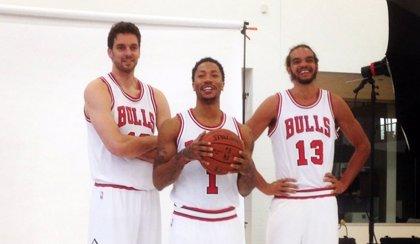 """Pau: """"El anillo de la NBA es el gran objetivo y nosotros aspiramos"""""""