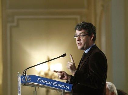 Economía.- Nadal asegura que la corrupción en España es un problema de ejemplaridad y no un problema cuantitativo