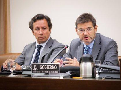 Catalá reivindica el papel de los notarios en la lucha contra el blanqueo