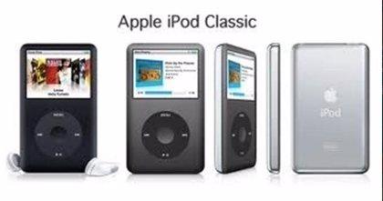 Cook revela por qué Apple 'mató' el iPod Classic